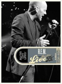 Cover R.E.M. - Live From Austin TX [DVD]